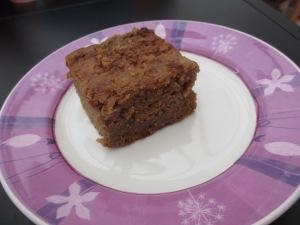 Romania apple cake